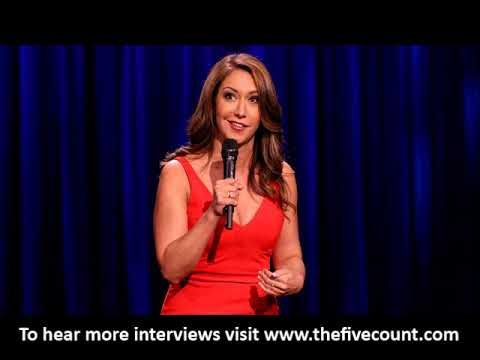 Inside Amy Schumer - Rachel Feinstein Interview