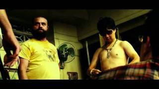 Трейлер фильма «Мальчишник 2» (kino-poisk.com)