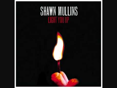 Shawn Mullins   No Blue Sky