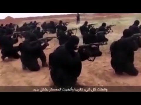 Исламское государство ведет пропаганду по-русски