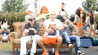 Owin y Jack Ft Los Nota Lokos - Es la que va (Video Oficial)