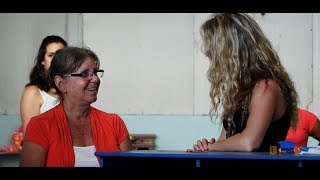 JSTWT - Costa Rica: Joss meets with The Costa Rica Humanitarian Foundation (CRHF)