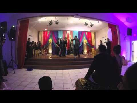 #AMYAMU2014 Sangeet Night Performances!