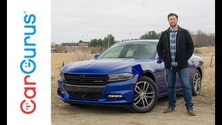 2018 Dodge Charger | CarGurus Test Drive Review