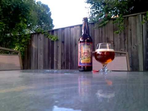 The Beer Heads Fat Tire Amber Ale Youtube