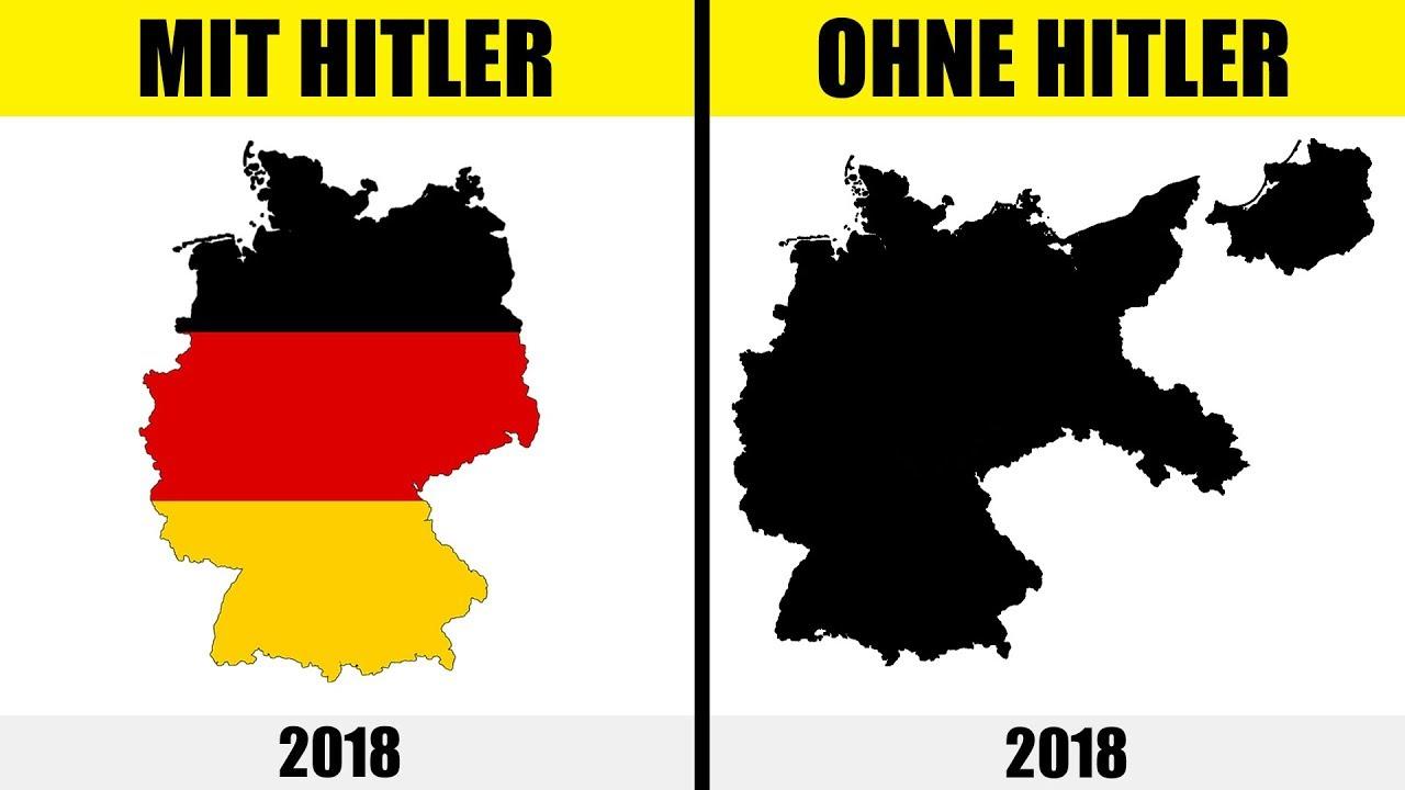 Was Wäre Wenn Deutschland Den 2. Weltkrieg Gewonnen Hätte Serie