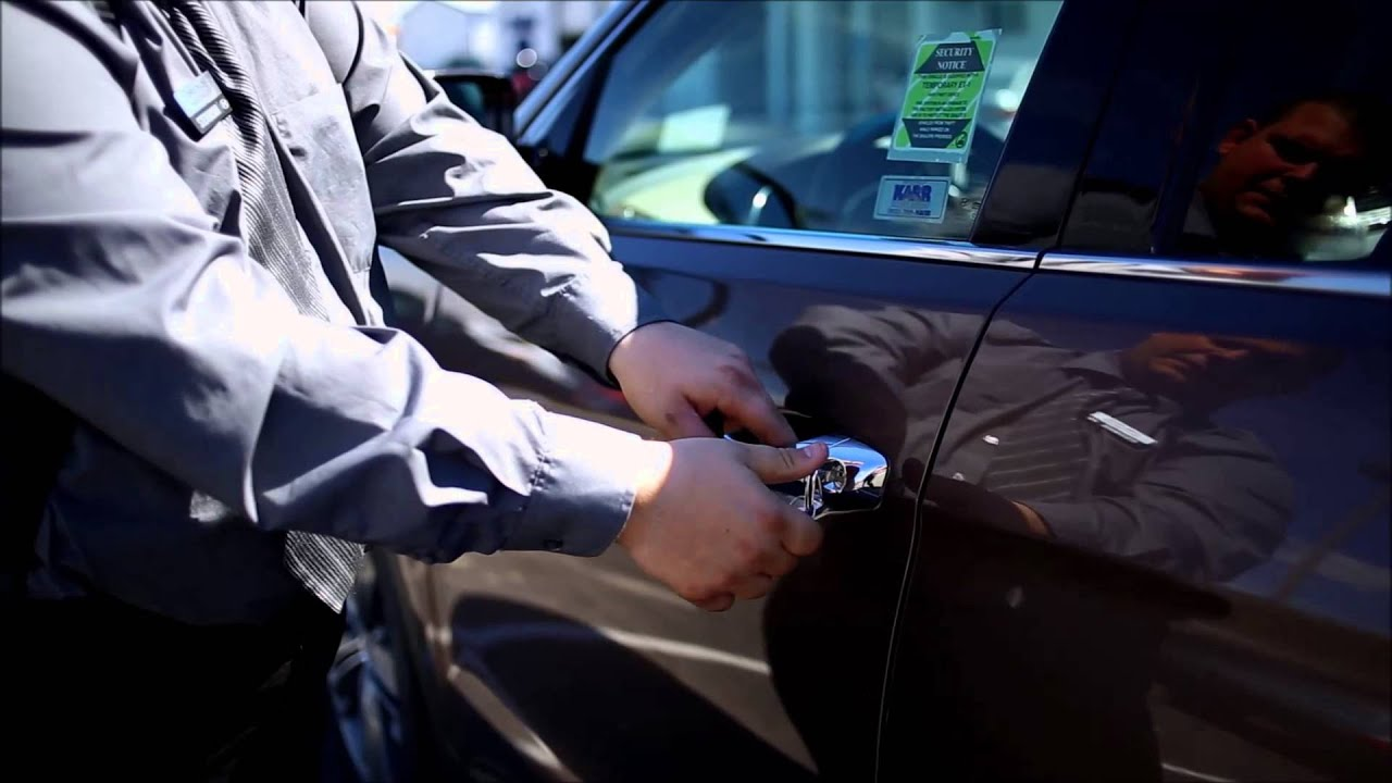 What To Do If Hyundai Smart Key Is Not Working Youtube