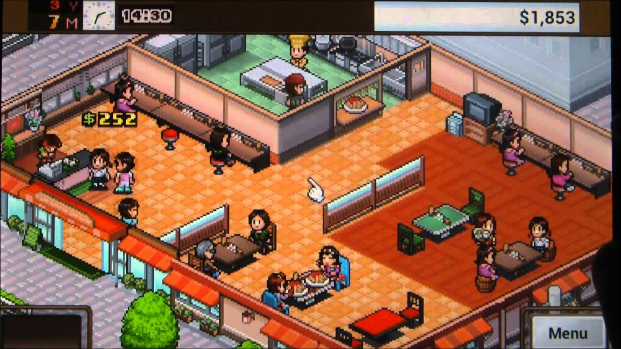 Cafeteria nipponica lite for android apk download.