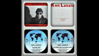 KEN LASZLO - GLASSES MAN (VOCAL, INSTRUMENTAL, RUSSIAN MIX, EDIT 1987)