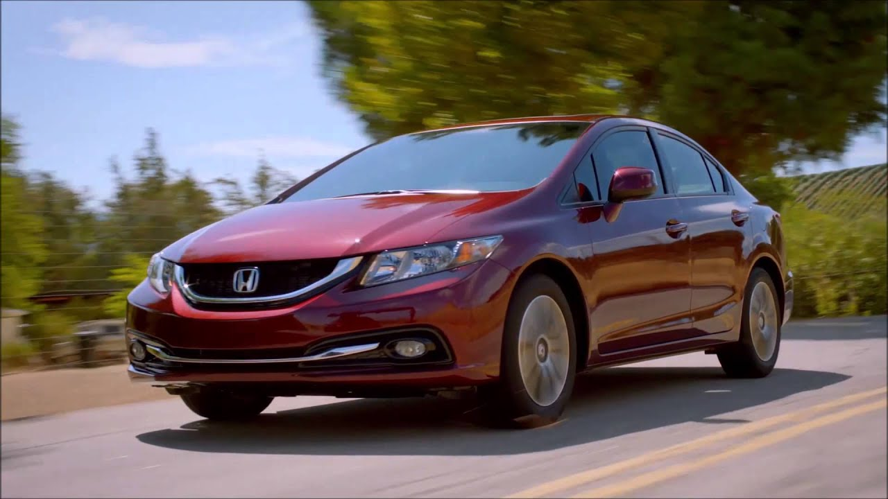 2015 Honda Civic Mesa, AZ | Honda Dealership Mesa, AZ