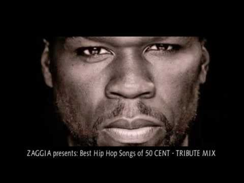 ZAGGIA presents: Best Songs of 50 CENT - Greatest Hits - 30 minutes TRIBUTE MIX
