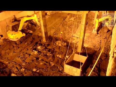 LOOK WHAT THEY'RE BUILDING !!! Massive Howrah Maidan Metro Station in Details #Underwater