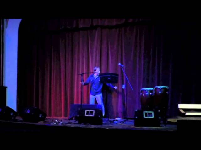 Live at the Dicken's Opera House 9/11/14