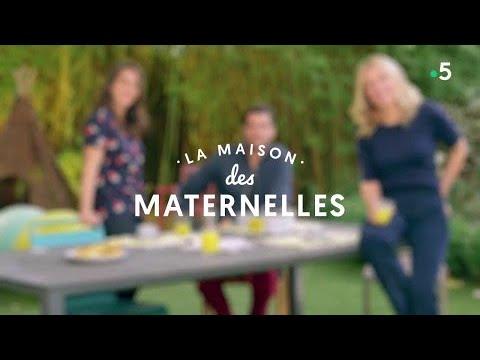Replay La Maison Des Maternelles 11 Avril 2018