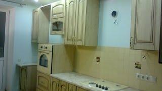 Сборка семи метровой кухни в НовоУкраинке(, 2014-06-28T12:53:43.000Z)