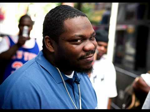 Beanie sigel - put your hands up