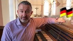 Orgelspielen - die Basics!