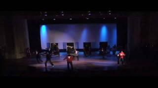 MUSTARD SEEDS ''Heroes: Purpose'' PN VSHOW 2009 Christian Dance Ministry