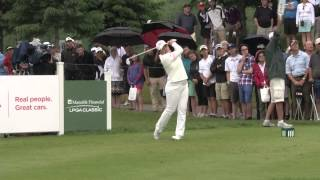 Manulife Financial LPGA Classic: Sunday