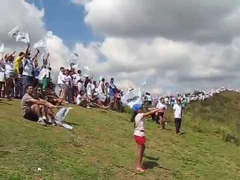 7º Abrace a Serra da Moeda, Brumadinho, Minas...