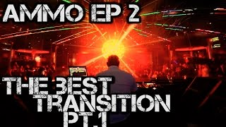 Ammo EP 2 - (Serato DJ - Trick) - Loop Out Transition W/O Sync