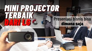 LG MINI BEAM PROJECTOR PH150B