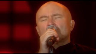 Genesis - Carpet Crawlers (When in Rome 2007 DVD)