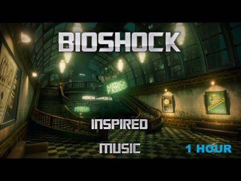 Bioshock Music and Bioshock Music Playlist: 1 Hour of Bioshock Music inspired Bioshock Music Remix