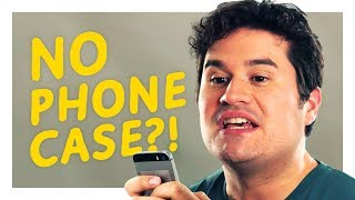 This Monster Has No Phone Case | Hardly Working