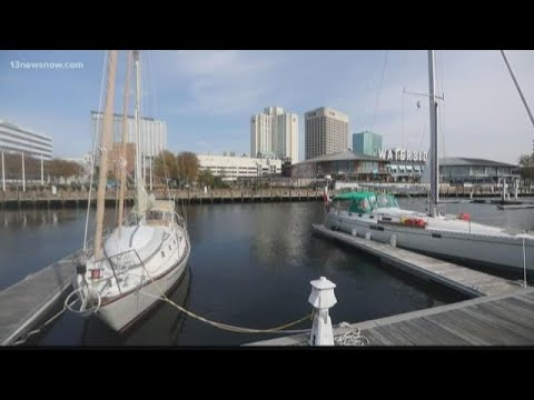 City weighs bids for new waterside marina