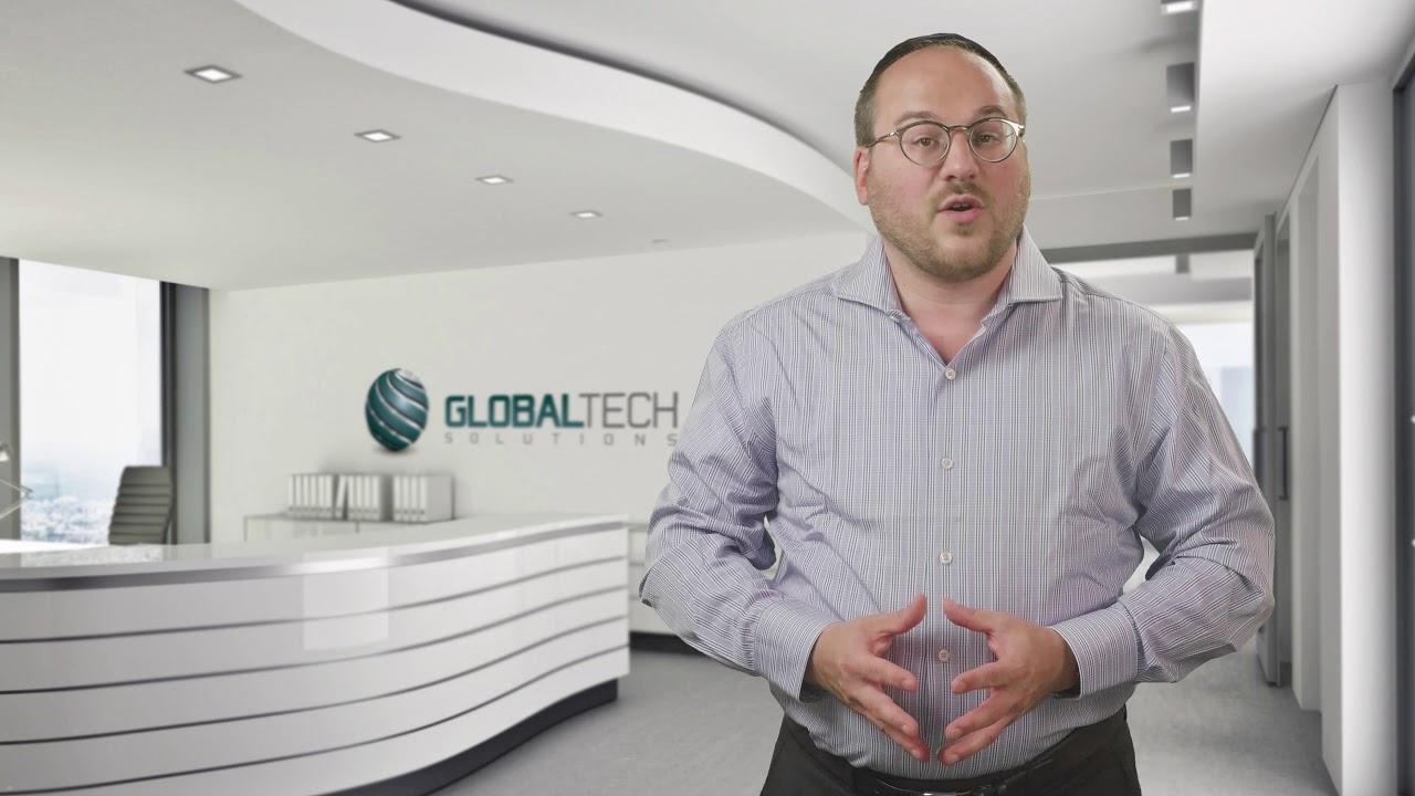 Global Tech Cloud Solutions