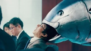 Weird, Funny & Cool Japanese Commercials #68