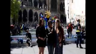 Fashion Republic Magazine - Fall 2014 Street Fashion Video - 7 Thumbnail