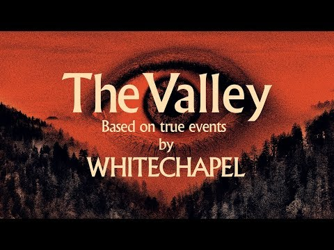 Whitechapel - The Valley (FULL ALBUM)