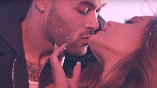 What It's Like To Make Out With Ariana Grande Feat. Don Benjamin | What'