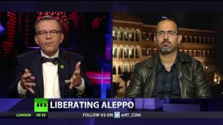 CrossTalk  Liberating Aleppo
