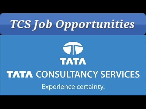 TCS Job Opportunities Careers Apply Online For Freshers And Experienced Professionals