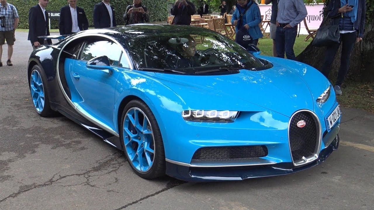 1500hp bugatti chiron driven flat out quad turbo w16 engine sounds youtube