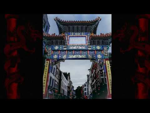 China Town: Traditional Chinese Trap / Hip-Hop Rap Instrumental Type Beat