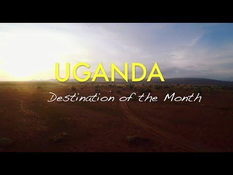 Destination Uganda: Off The Tourist Trail