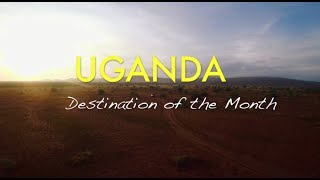 Destination Uganda: Off The Tourist Trail