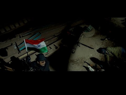 New dialogue Indian Army dialogue||26 January special