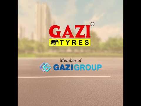 Gazi Motor Cycle Tyres