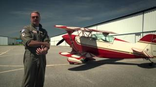 The Aviators: Pitt's Special (Director's Commentary)