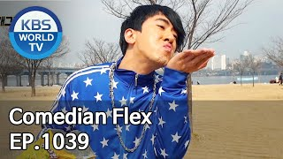 Comedian Flex | 개그맨 플렉스 [Gag Concert / 2020.03.28]
