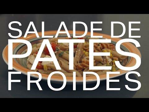 recette---salade-de-pâtes-froides-facile-et-saine-pour-les-sportifs-//-la-cuisine-de-tryphon-&-simon