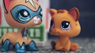 ~LPS сериал: СуперГерой 1 серия/SuperHero 1 episode~