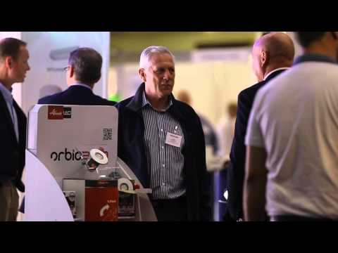 Ireland's Electrical Trade Event 2015
