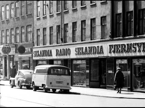 Selandia Radios automatiske telefonsvarer