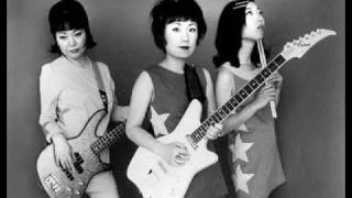 Shonen Knife - Sushi Bar mp3